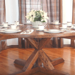 22 Diy Dining Table Project Ideas