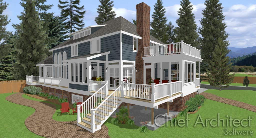 Better Homes And Gardens Home Designer Garden Ideas Part 73