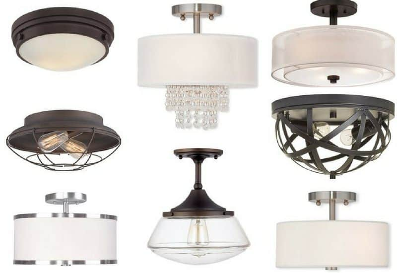 Recessed Light Bulbs Types