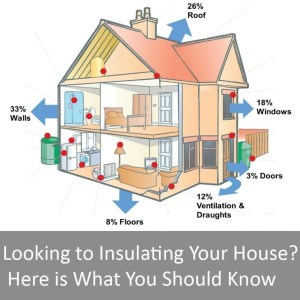 4 Types of Insulation for Your House (Pros & Cons)  Home