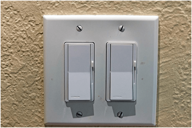 Types Light Bulbs Dimmer Switches