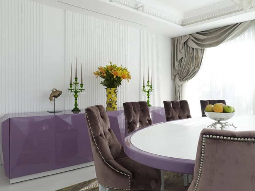 20 Eclectic Dining Room Ideas