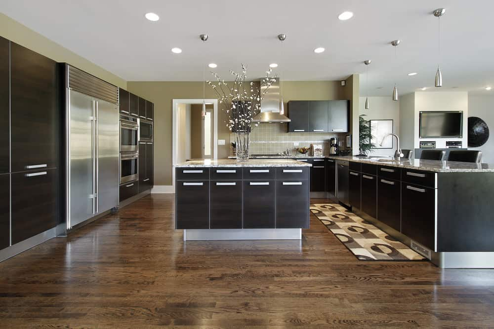 22 Kitchen Flooring Options And Ideas Pros Cons Home Stratosphere