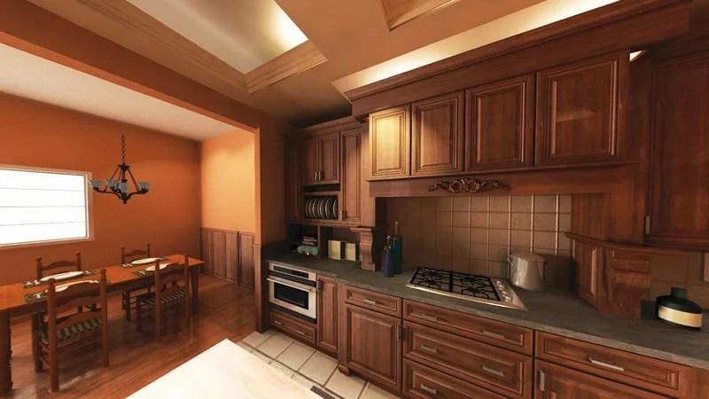 Kitchen Design Ideas Software