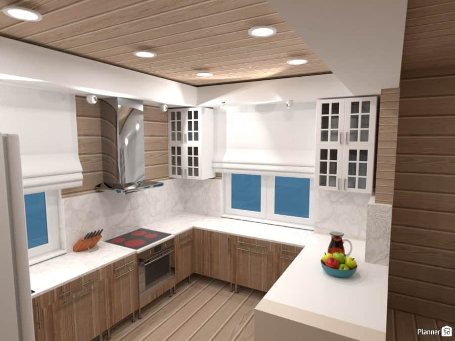 Kitchen Layout Planner Online Free