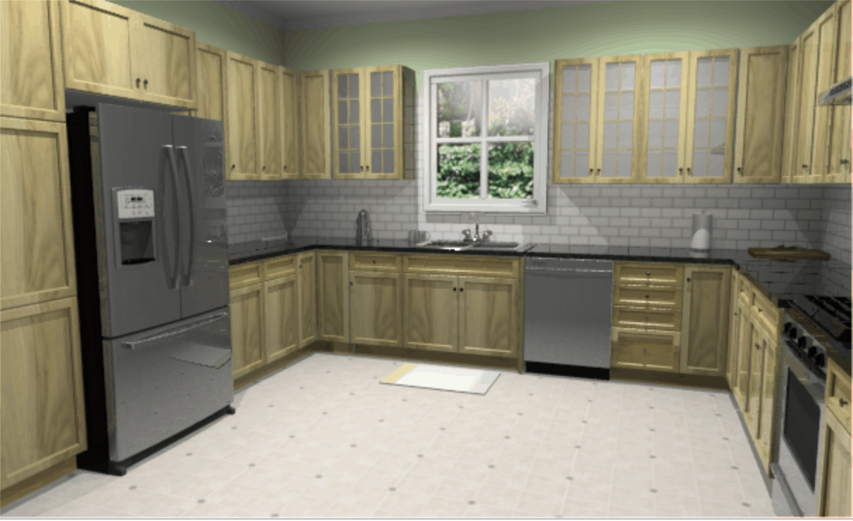 Kitchen Design Free Software