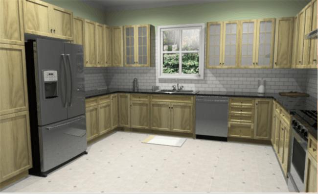 24 Best Online Kitchen Design Software Options in 2019 ...