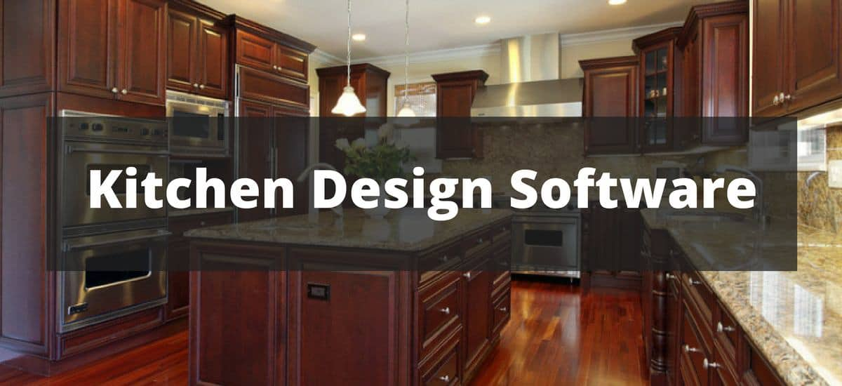 24 Best Online Kitchen Design Software Options In 2020 Free Paid