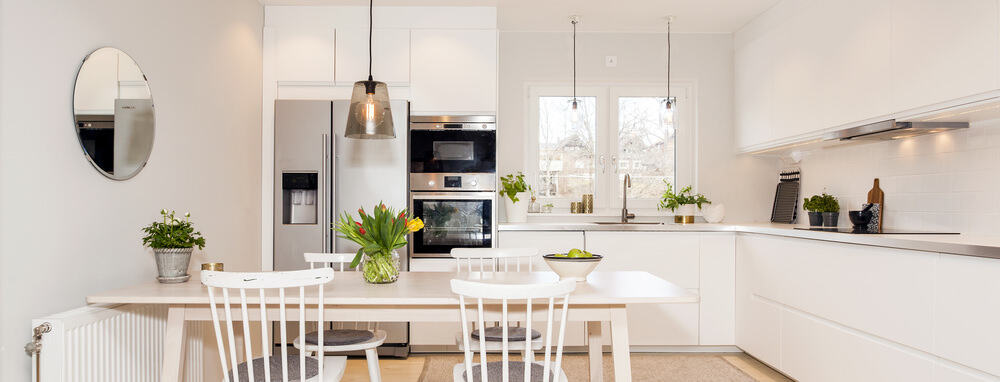 Appliance 2019 Kitchen Trends