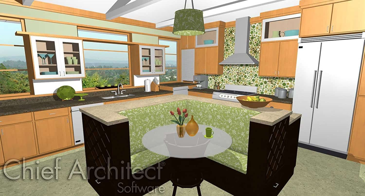 Kitchen Design Software Windows