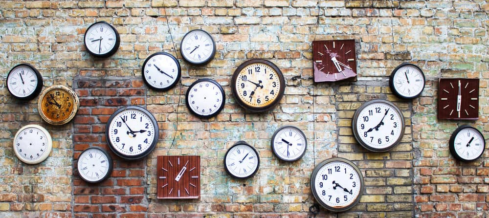 13 Great Small Wall Clocksfor 2020