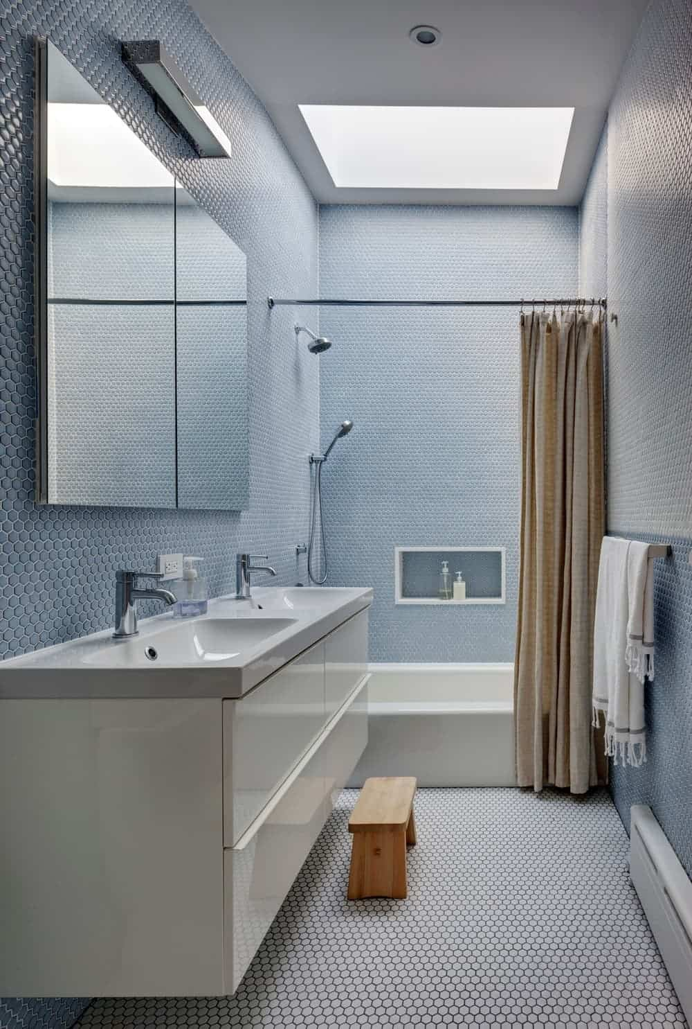 33 Terrific Small Primary Bathroom Ideas (2020 Photos) on Small Bathroom Ideas 2020 id=26971