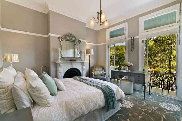 101 Primary Bedrooms With Fireplaces Photos