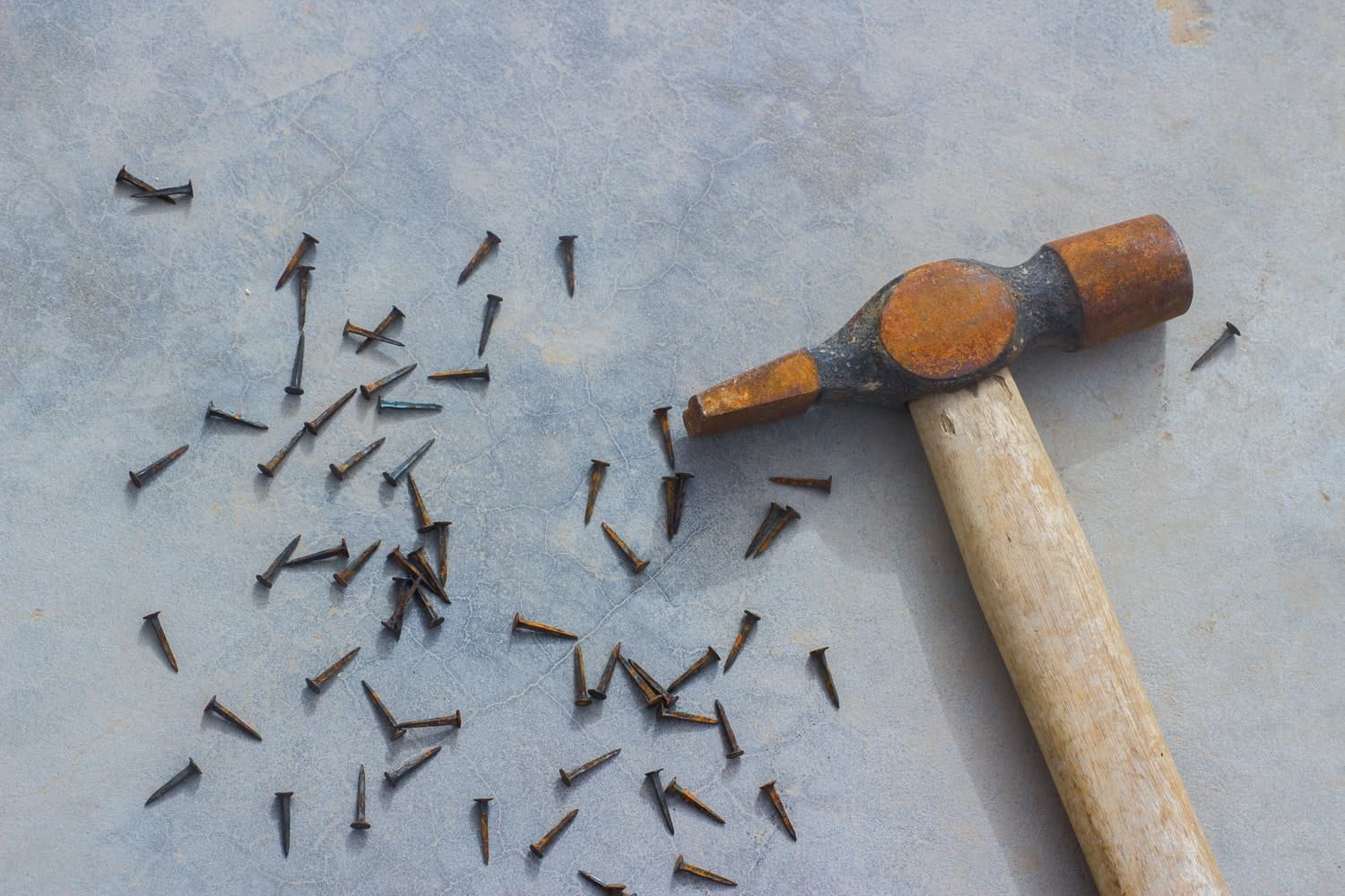 29 Different Types Of Construction Nails Plus More