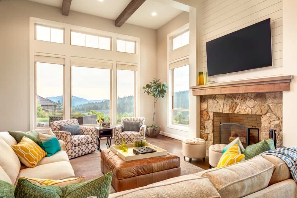 Family Room Vs Living Room What S The Difference Home Stratosphere