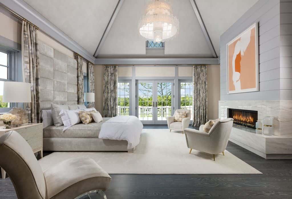 23000 Sq Ft Southampton Mega Mansion