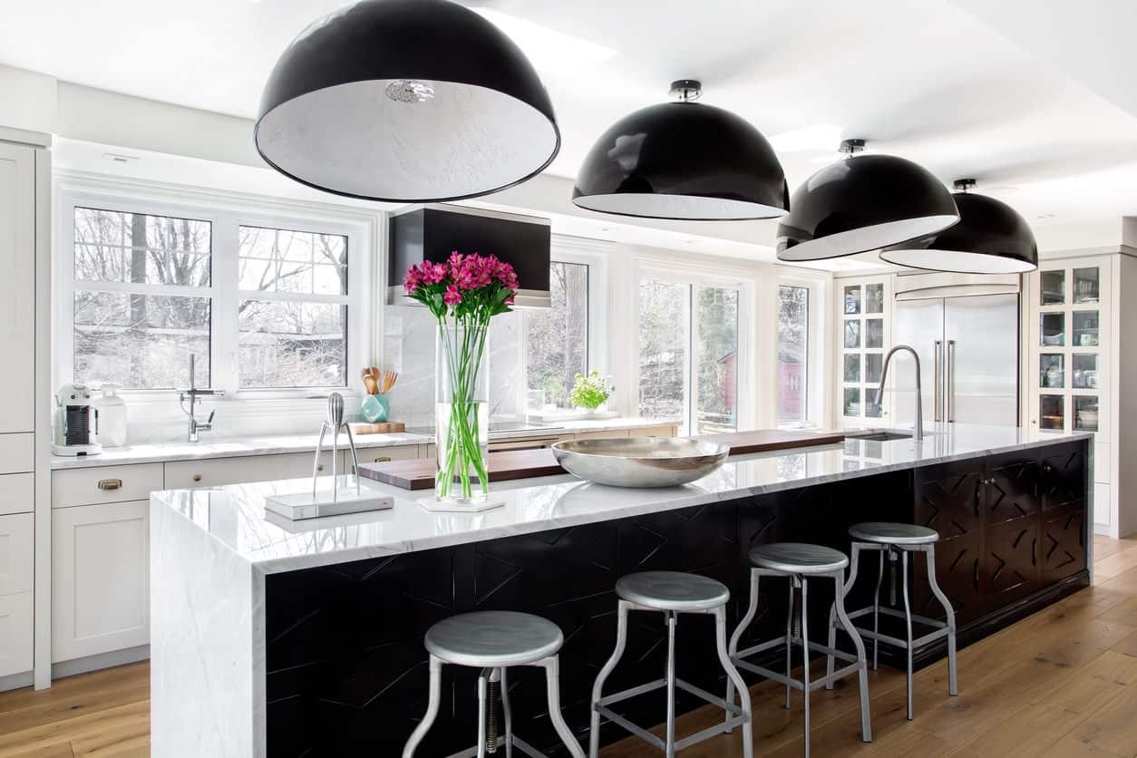 56 Modern Kitchen Design Ideas (Photos) on Modern Kitchen Design Ideas  id=50784