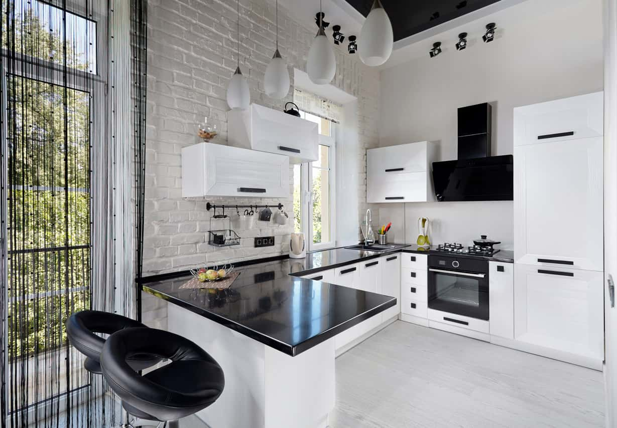 39 Modern Kitchen Design Ideas 2018 Photos Carefully