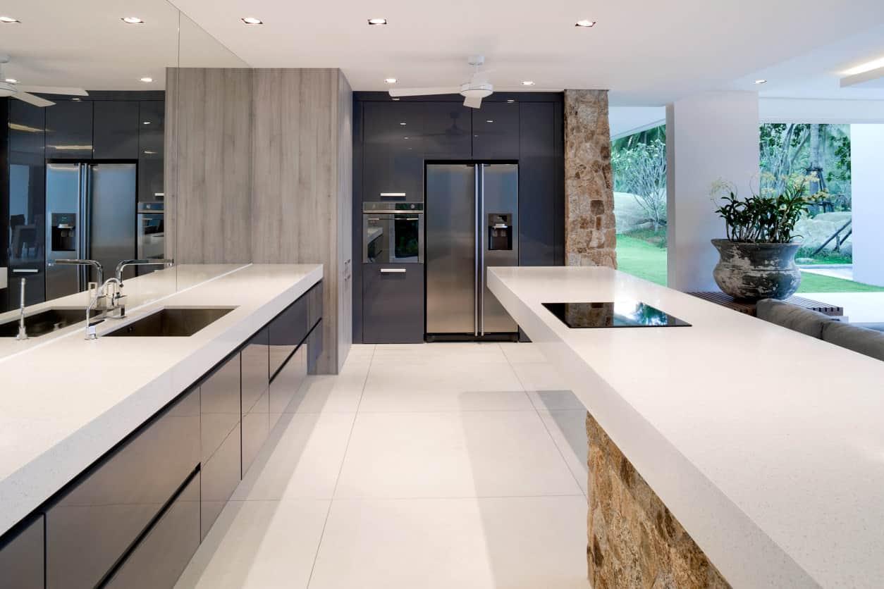 56 Modern Kitchen Design Ideas (Photos) on Modern Kitchen Design Ideas  id=71298