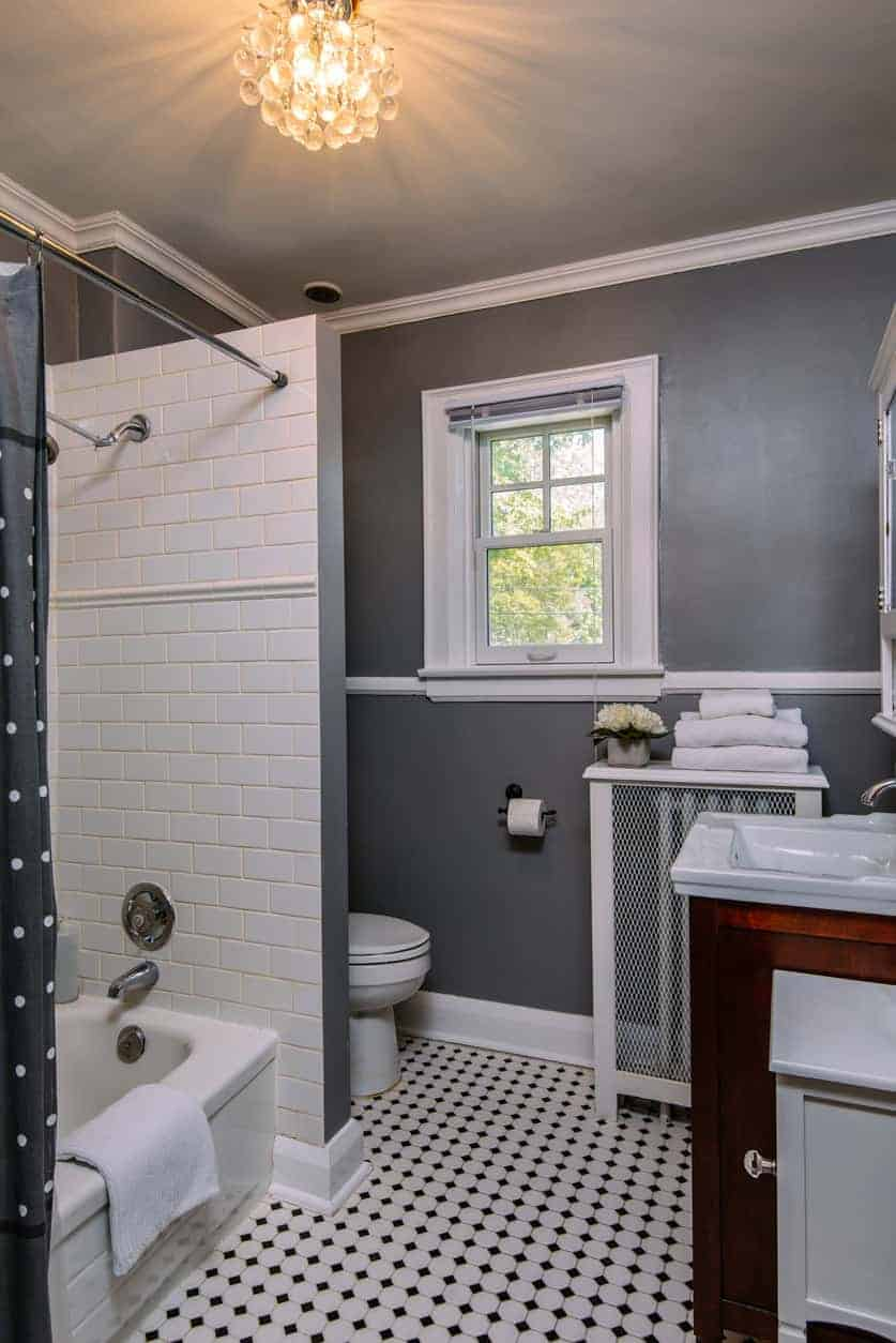 33 Terrific Small Primary Bathroom Ideas (2020 Photos) on Small Bathroom Ideas 2020 id=98262