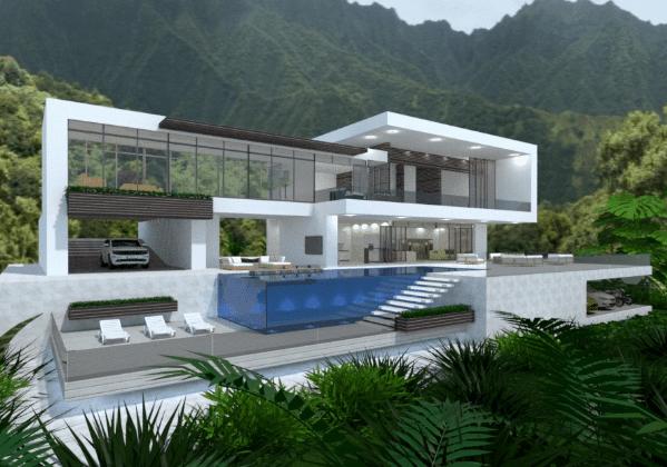 Free 3D Home & Interior Design Software Online - Home ...