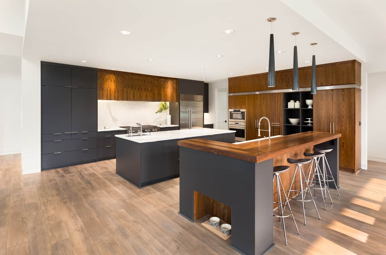 44 L Shape Kitchen Layout Ideas Photos