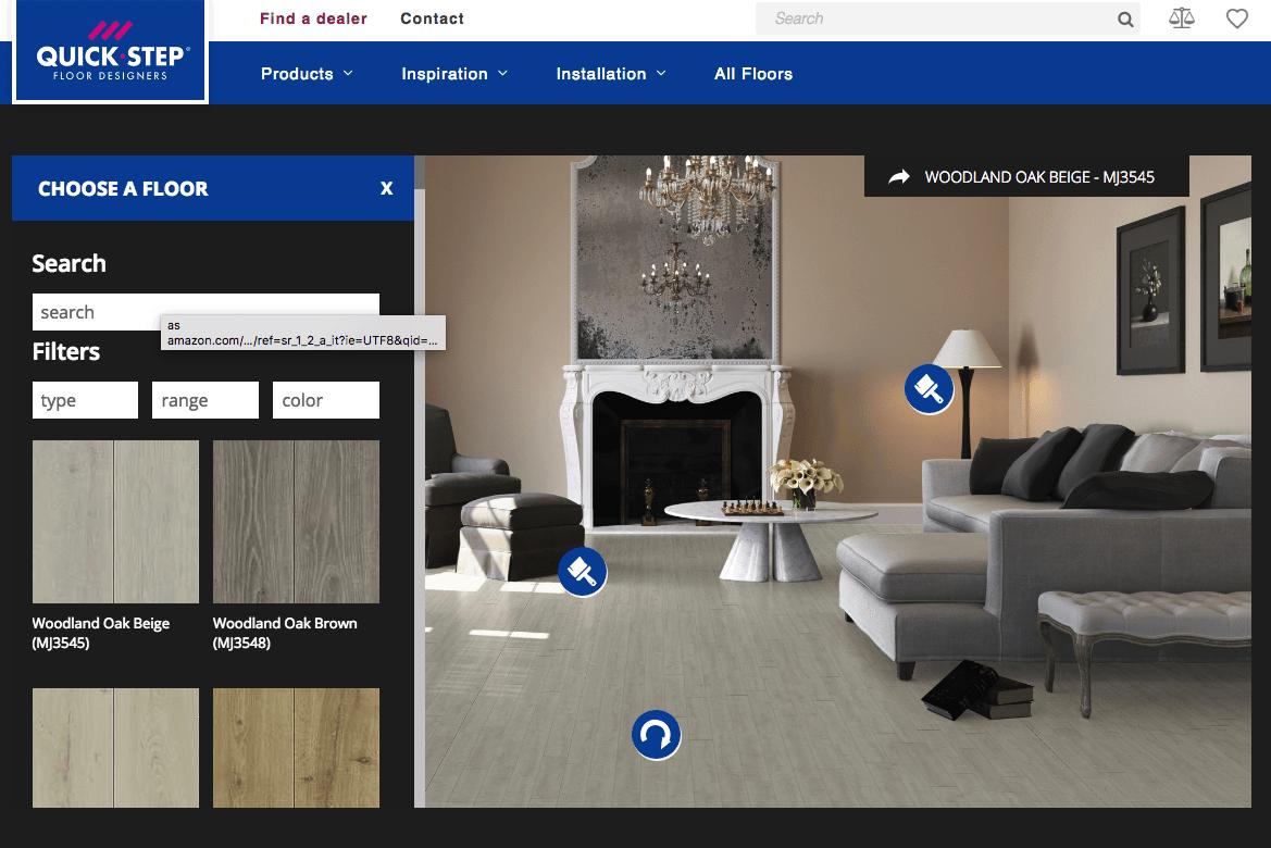 Quick Start Home Design Software