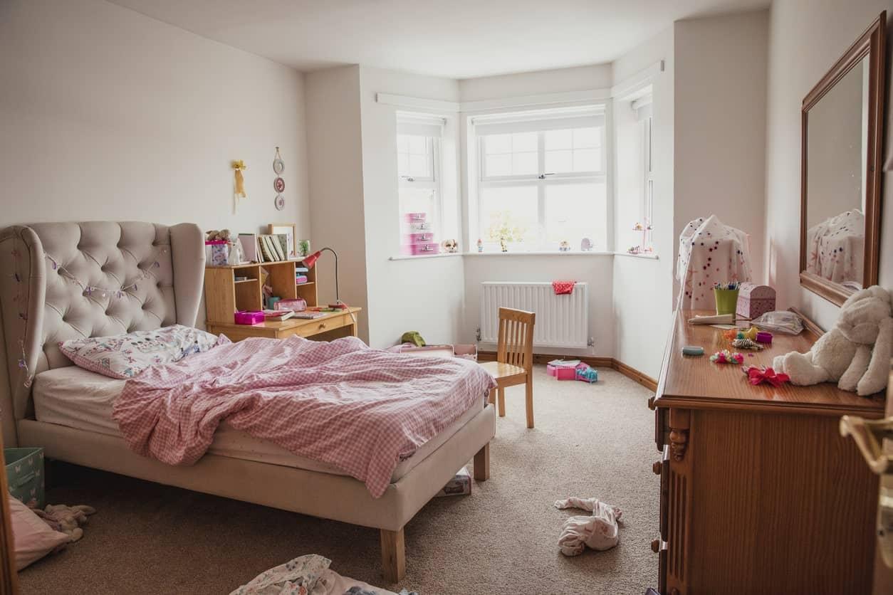 85 Girls Bedroom Design Ideas (Photos) on Girls Bedroom Ideas  id=14538