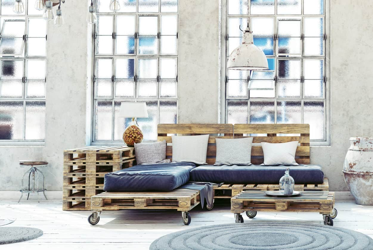 30 pallet couch ideas and projects for