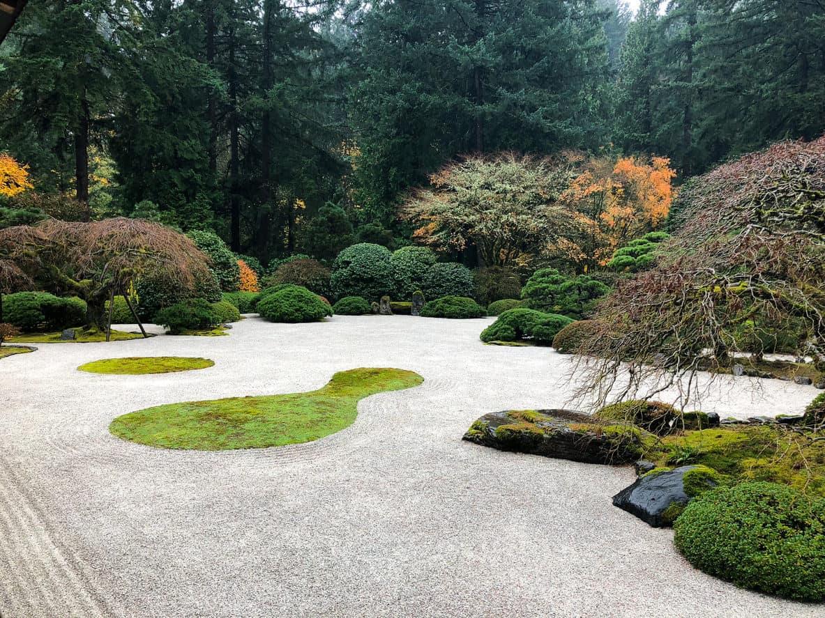 47 Backyard Zen Garden Ideas (Photos) on Zen Backyard Ideas id=90926
