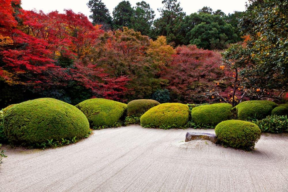 47 Backyard Zen Garden Ideas (Photos) on Zen Backyard Ideas id=60757