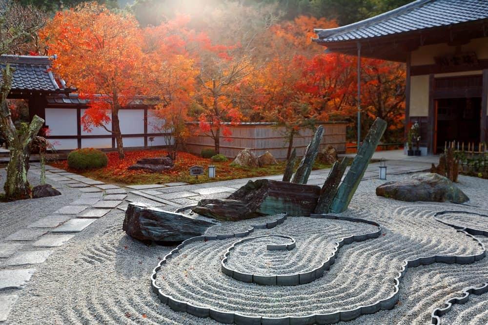 47 Backyard Zen Garden Ideas (Photos) on Zen Garden Backyard Ideas id=90059