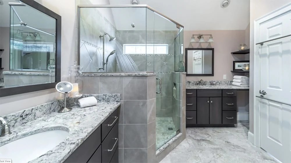 65 Medium-Sized Primary Bathroom Ideas (Photos) on Small:e_D8Ihxdoce= Bathroom Ideas  id=13803