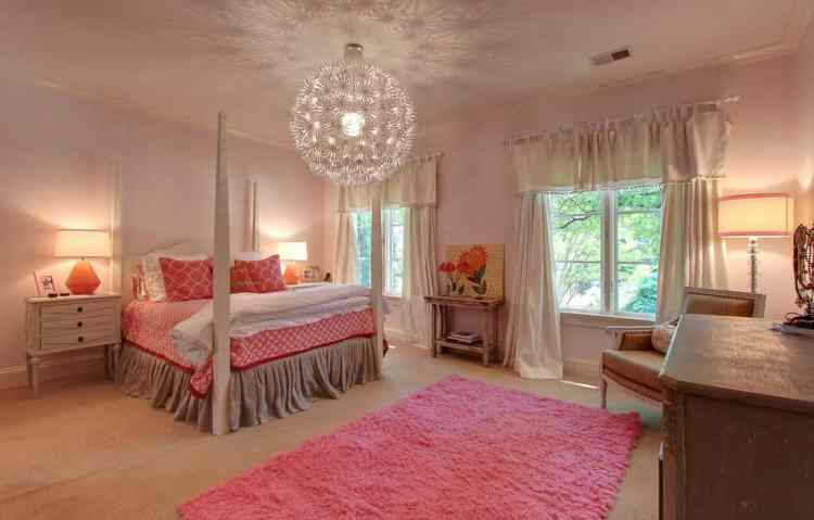 40 Pink Primary Bedroom Ideas Photos