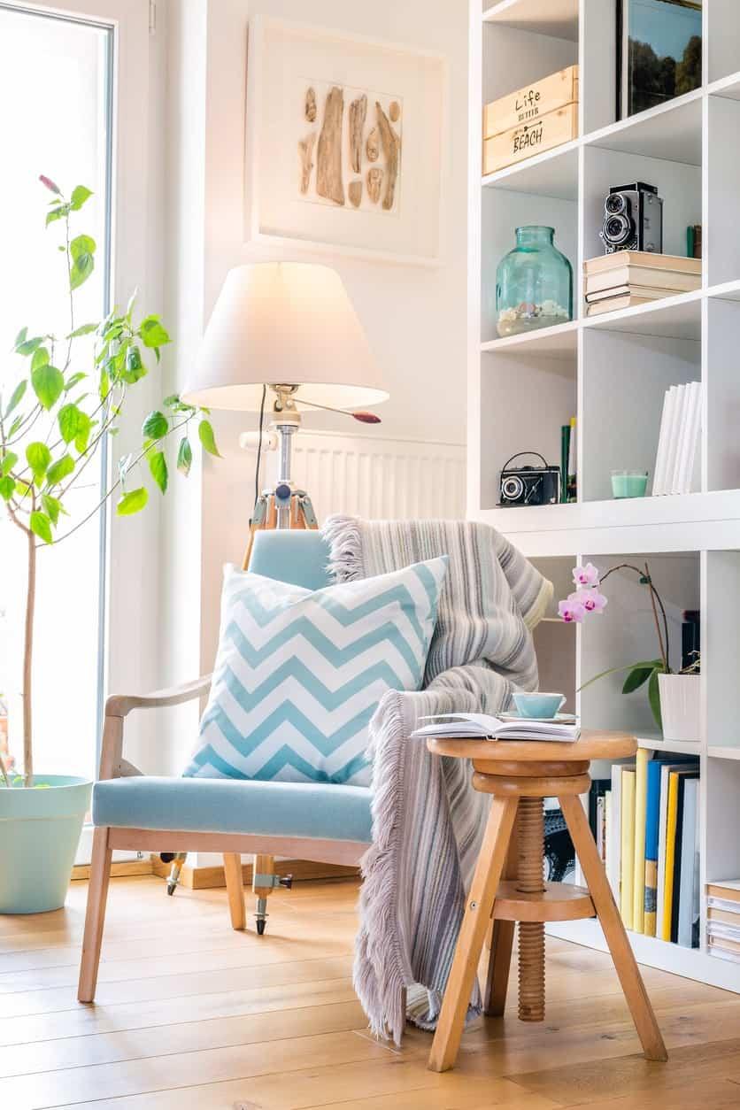 80 Reading Nook Design Ideas Photos