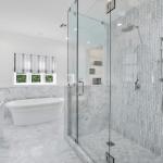50 Spanish Style Primary Bathroom Ideas Photos