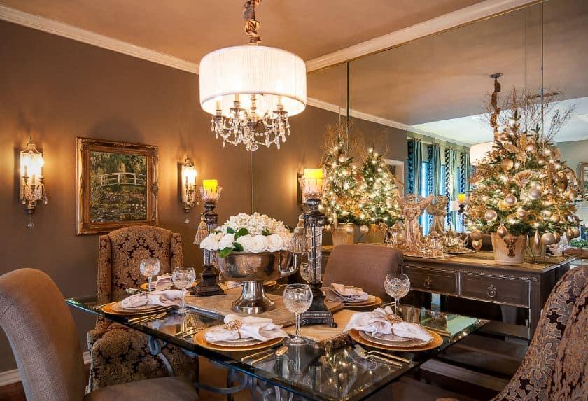 80 brown dining room ideas photos