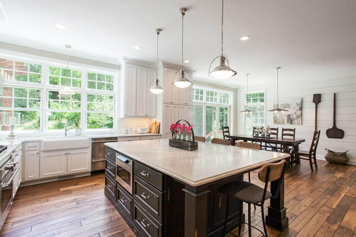 50 Cottage Style Kitchen Ideas Photos