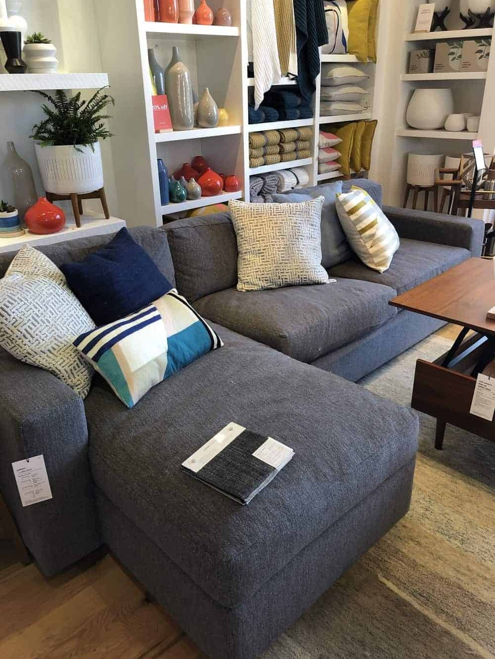 Our Detailed West Elm Sofa Reviews Guide Which Is The Best