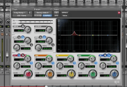 How to use eq with stock plugins