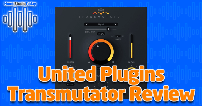 United Plugins Transmutator Review