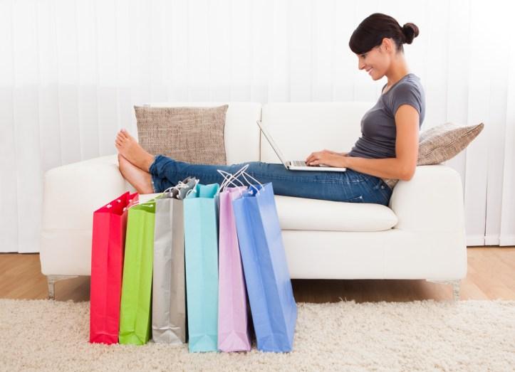 Personal Shopper Shopping