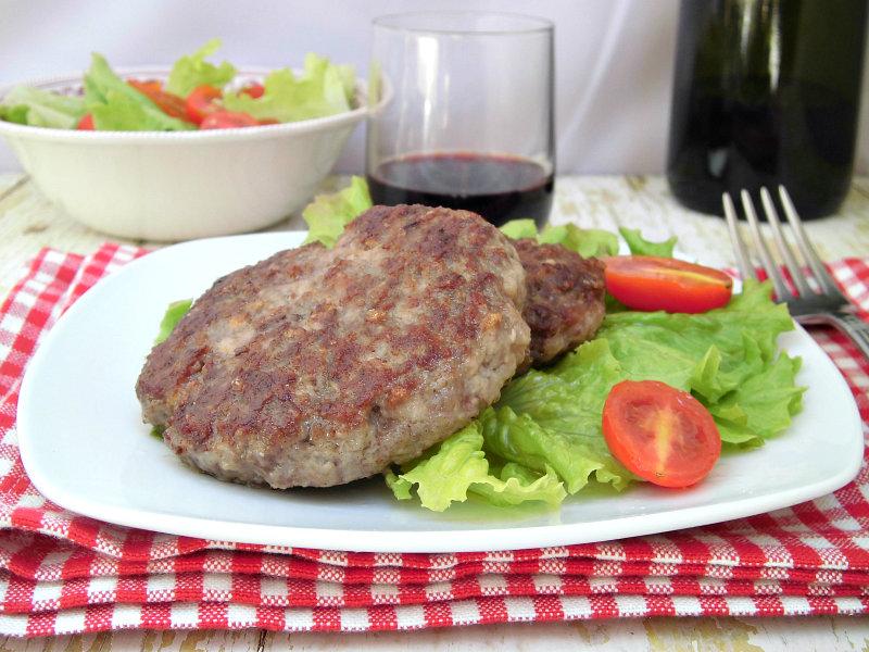 Hamburger: come cuocerlo al meglio