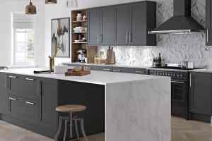Shelford Home Sweet Home Kitchens North Devon
