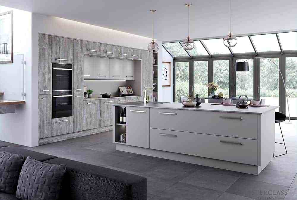 Deco Modern Kitchen Home Sweet Home Kitchen Studio Barnstaple