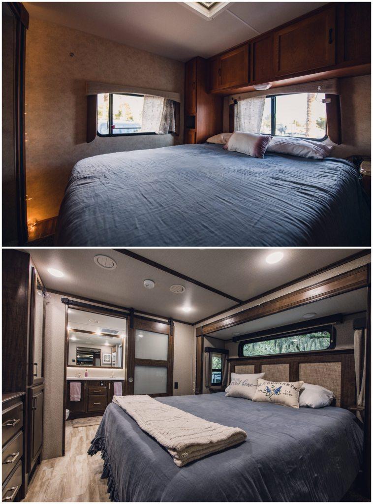 coachman freelander bedroom vs solitude grand design bedroom