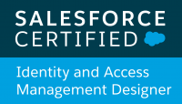 Identity and Access Certification Logo