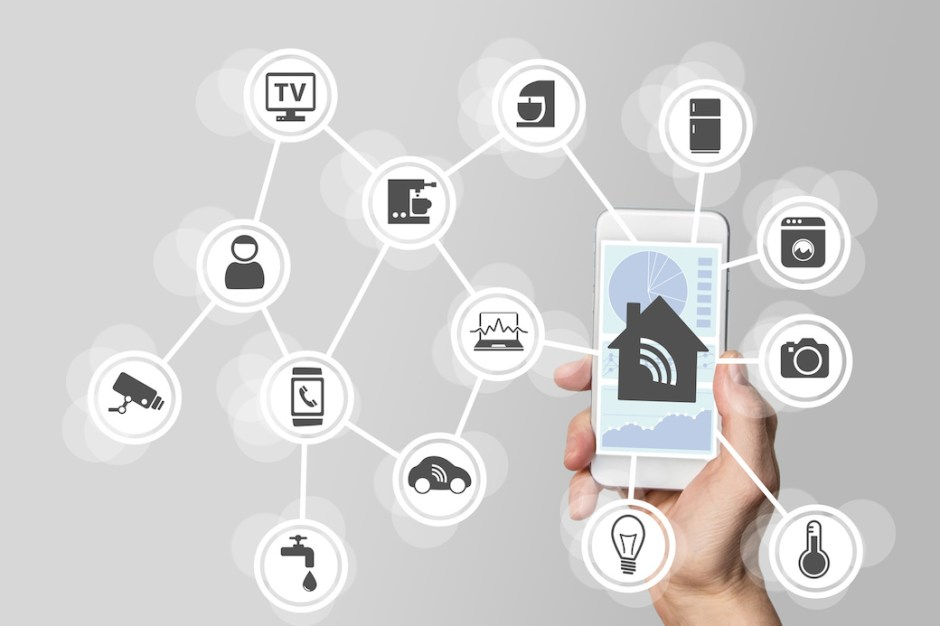 home automation ideas to make your house smarter