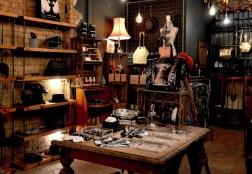 De volta ao passado: lâmpadas vintage na decoração