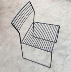 Cadeira Ida por Mube Design